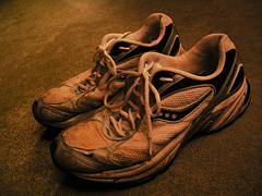 Image: Dirty Shoes