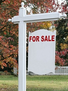 Image: For Sale Sign